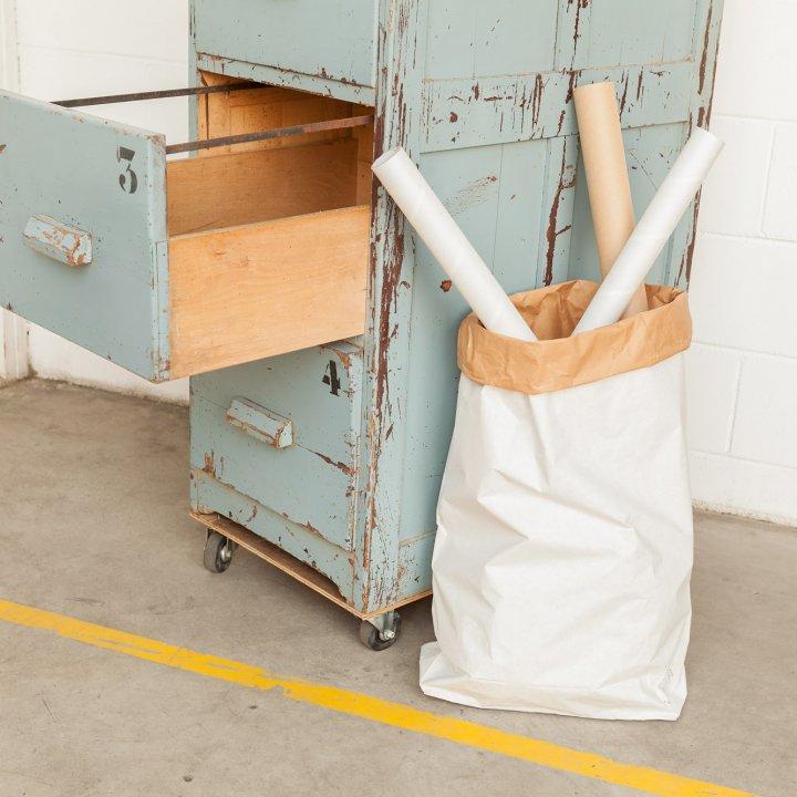 Big Bag   1 unidad   50 x 80 + 15 cm