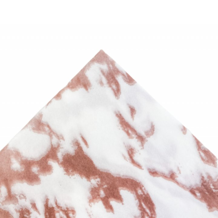 Papel Seda 25 hojas de 62x86cm ORO ROSA