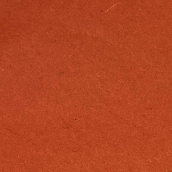 ECO KRAFT 25 hojas 83x59cm  RED