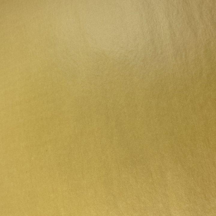 Papel Seda 500 hojas de 62x86cm  MUSTARD