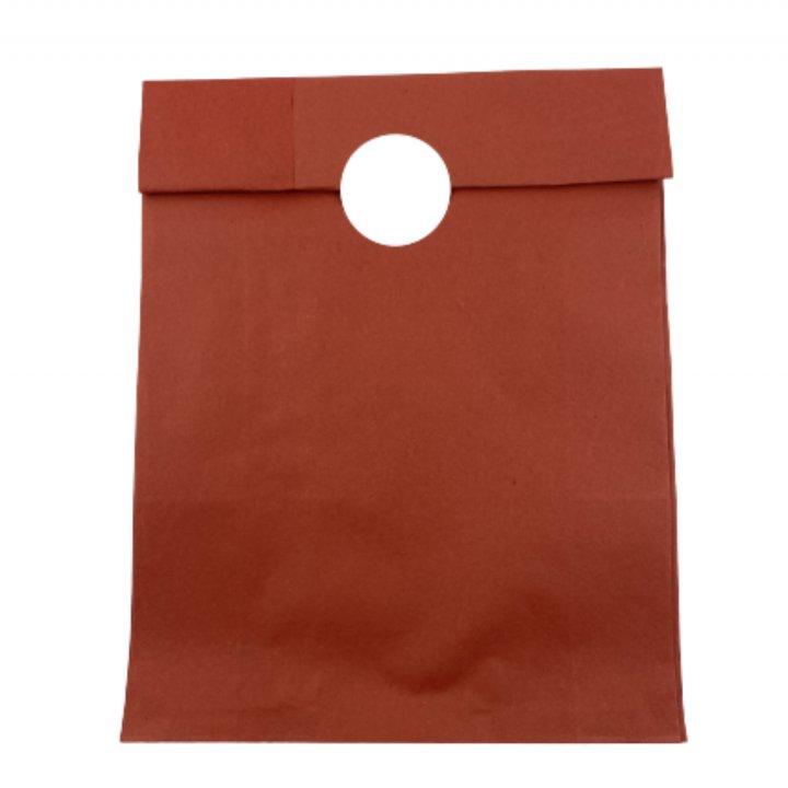 Sobres Planos  24 + 9,5 x 42 cm  100 unidades  RED