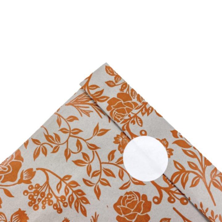 Flat Bags 24 + 9,5 x 42cm 100 units