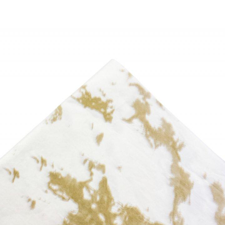 Tissue Paper 25 Sheets 62x86cm GOLDEN PINK