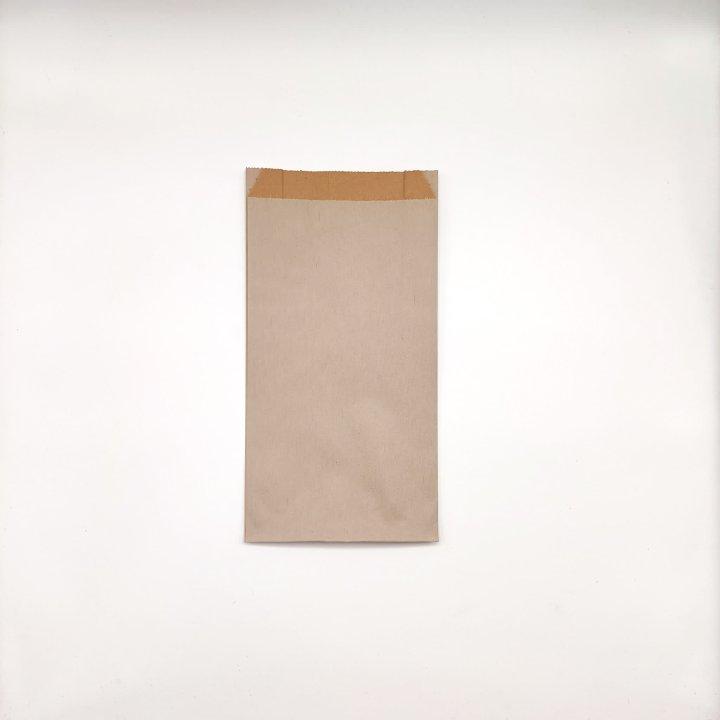 Sobres MINI  12x23+4,5 cm  100 unidades  GRIS HIELO