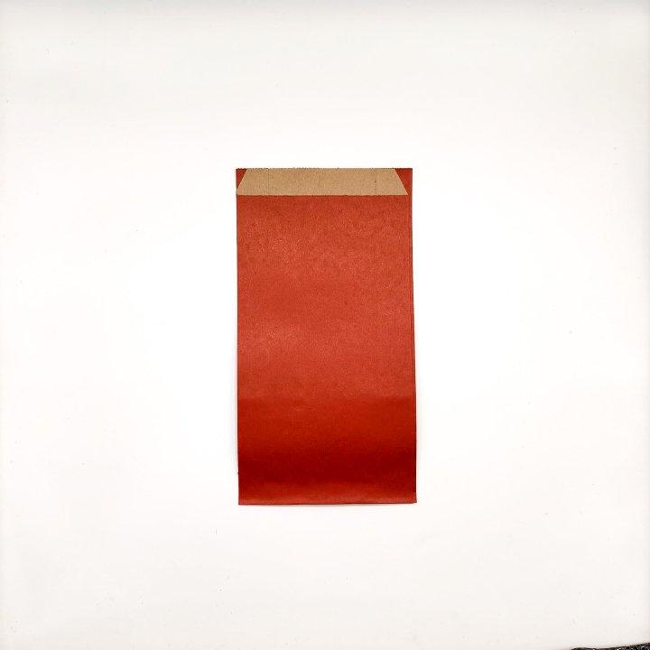 Sobres MINI  12x23+4,5 cm  100 unidades  RED