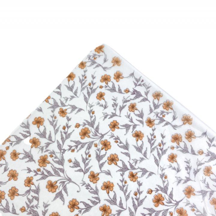 Papel Seda   500 hojas de 62x86cm CHOCOLAT/CALDERA