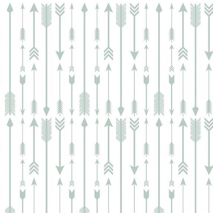 Bobinas de 70 cm x 100 m VERDE AGUA